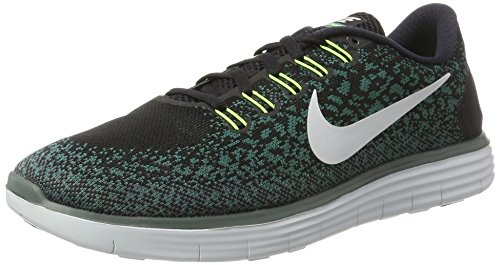 Nike Runnins Men hasta schwarz s Glasur reines Sneakers jade Trail 827115 004 Platin Black OXEqXr