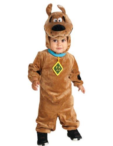 Scooby-Doo Romper Costume