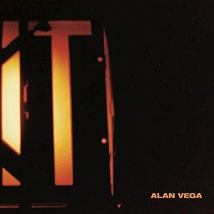 Alan Vega - IT