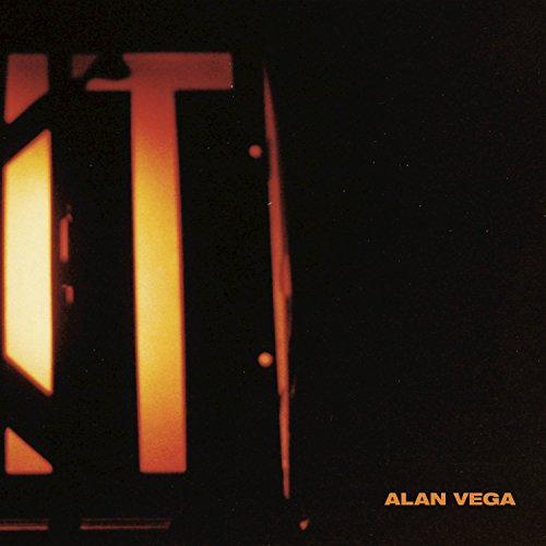 Alan Vega - IT (2017) [WEB FLAC] Download