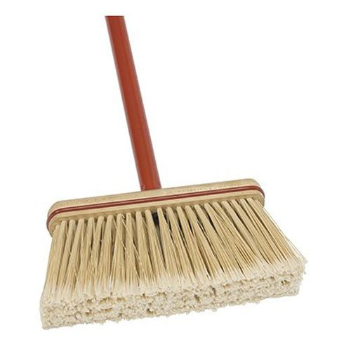 Cequent Consumer Products 9'' BGE Upright Broom by Cequent