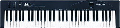激安超安値 midiplus midiplus i61 USB MIDI Keyboard Keyboard controller [並行輸入品] B076YXYN8Z B076YXYN8Z, クラフトパークス:c1e3e705 --- svecha37.ru