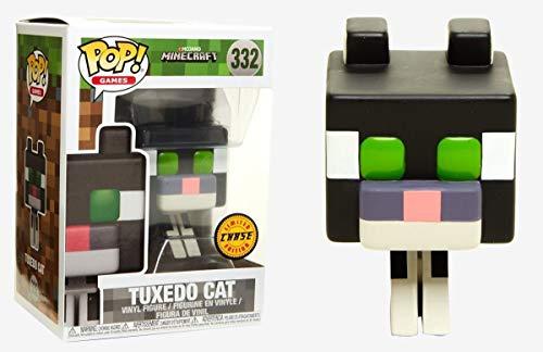 Funko Tuxedo Cat Funko