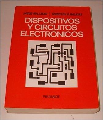Dispositivos y circuitos electronicos. texto