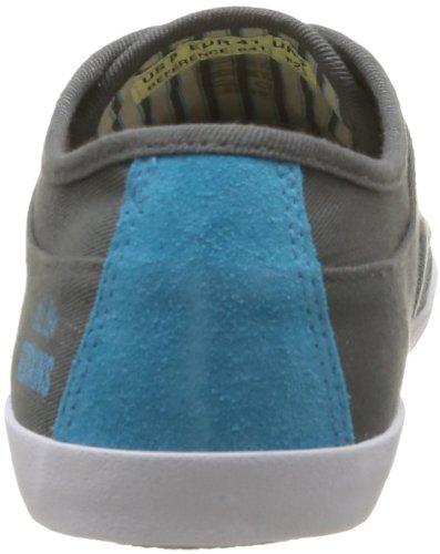 Werla Turquoise Redskins Uomo gun Grigio Sneaker gris nzxx0q7Zw