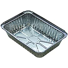 Char-Broil Big Easy Aluminum Grease Tray 5-pack