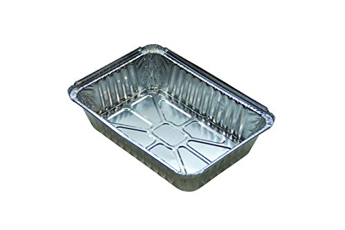 Drip Gravy (Char-Broil Big Easy Aluminum Grease Tray 5-pack)