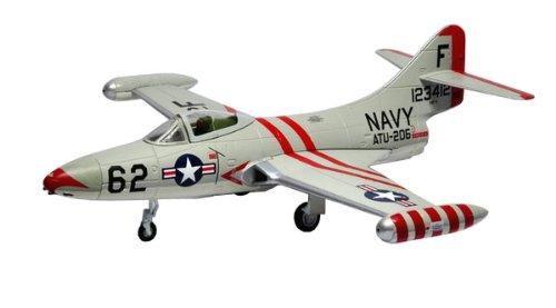F9F-2 Panther Advanced Training Unit 206, NAS Pensacola, 1956 (1:72) (Pensacola Stores)