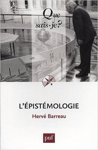 Téléchargements de manuels gratuits L'épistémologie PDF DJVU FB2