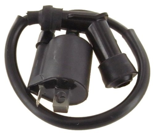 Ignition Coil Replacement For YAMAHA Bear Tracker 250 1999 2000 2001 2002 2003 2004 ATV