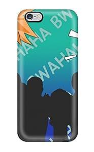 Alfredo Alcantara's Shop Iphone 6 Plus Hard Back With Bumper Silicone Gel Tpu Case Cover Bleach 7961596K26405153