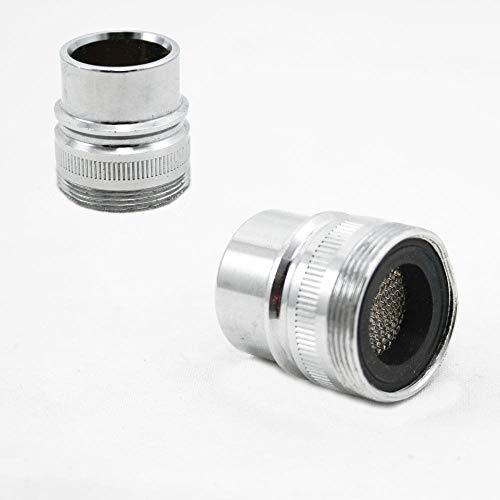 (Whirlpool W10254672 Appliance Faucet Adapter Genuine Original Equipment Manufacturer (OEM) Part)