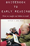 Guidebook to Early Reading, Nathan Rugg and Anna Rugg, 1495399435