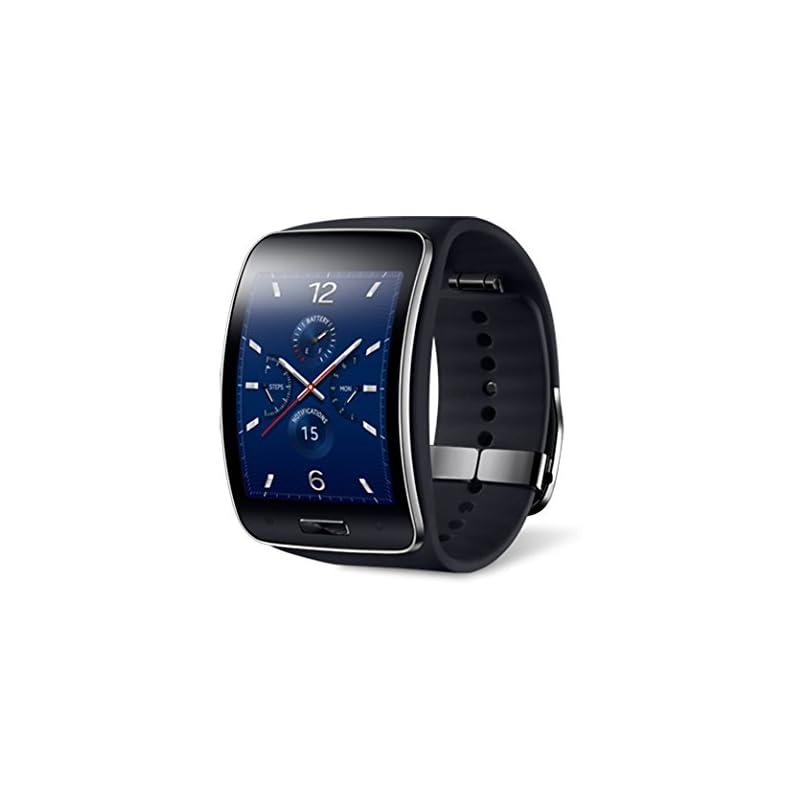 Samsung Galaxy Gear S R750W Smart Watch
