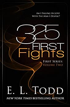 325 First Fights by [Todd, E. L.]