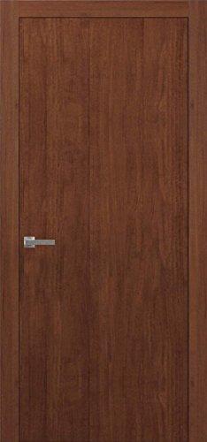 Planum 0010 Interior Modern Solid Flush Wood Door 28