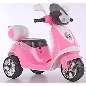 Little Chime Baby Scooter Battery...