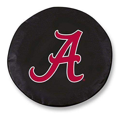 Alabama Crimson Tide HBS Black Vinyl