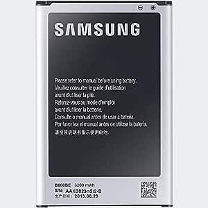 بطارية موبايل سامسونج جلاكسي نوت 3 - N9000 N9005
