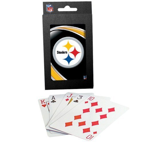 Pittsburgh Steelers Candy (Pittsburgh Steelers Deck of Cards)