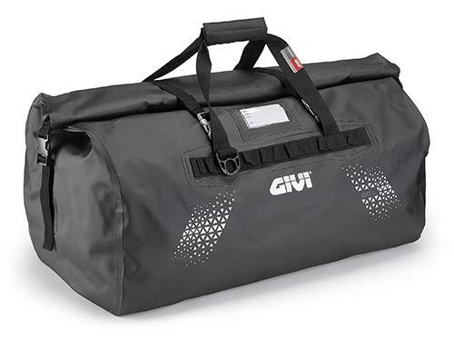 Givi UT804 Waterproof Cargo Bag 80 Liters Gravel-T Range ()