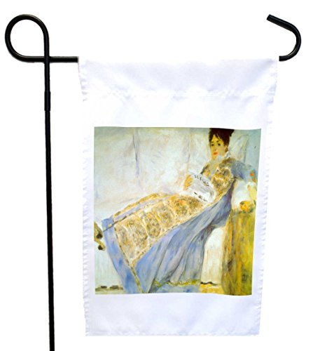 rikki-knight-john-constable-art-le-figaro-house-or-garden-flag-with-11-x-11-inch-image-12-x-18-inch