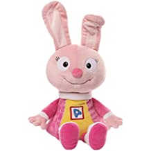 Gund Astroblast Halley Plush Rabbit Plush