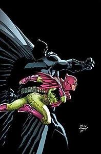 Dark Knight III: The Master Race at Gotham City Store