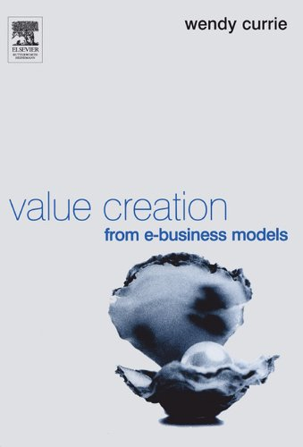 Download Value Creation from E-Business Models Pdf