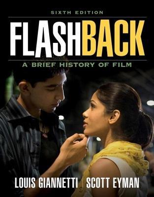 Download Flashback( A Brief Film History)[FLASHBACK 6/E][Paperback] pdf epub