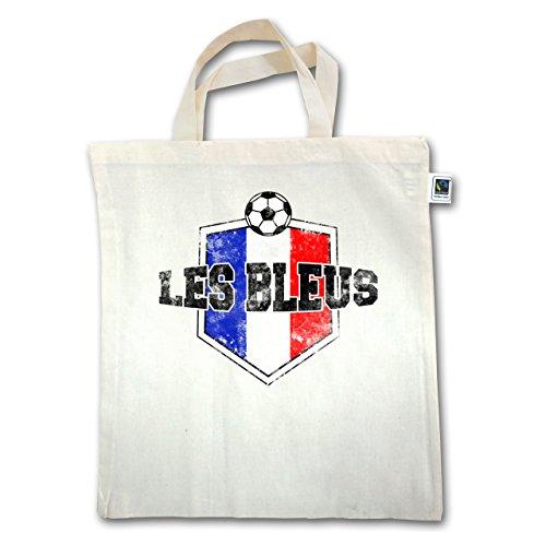 WM Henkel 2018 kurzer Frankreich XT500 Jutebeutel Russland Vintage Fußball Unisize Natural Bleus Les C4qdnxq7p