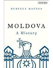 Moldova: A History