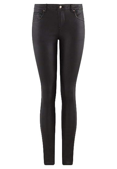 30154ad3bee3 Promod Jean enduit skinny GASPARD  Amazon.fr  Vêtements et accessoires