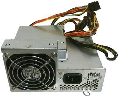HP 379349-001 240 WATT WORKSTATION POWER SUPPLY SFF STYLE