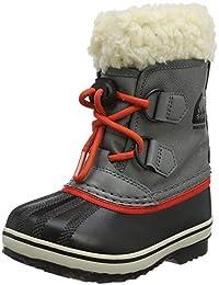 Sorel Girls' Children's Yoot Pac Nylon Snow Boot