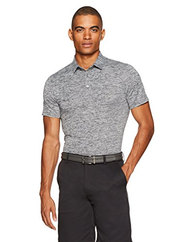 Amazon Essentials Men's Tech Stretch Polo Shirt