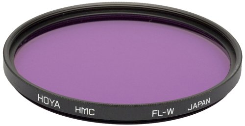Hoya 52mm FLW Fluorescent Multi Coated Glass Filter