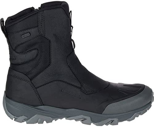 Coldpack Ice+ 8in Zip Polar Waterproof Boot メンズ ウィンターブーツ [並行輸入品]