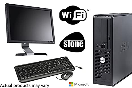 Fine Dell Dual Core Pc Bundle With Microsoft Windows 10 And Wifi 17 Monitor Keyboard And Mouse Download Free Architecture Designs Ponolprimenicaraguapropertycom