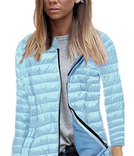 Down Packable Top security Jacket Womens Puffer Coats Winter Lightweight 1 qSFR15