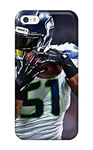 GzbZisn1113ukbtG Tpu Case Skin Protector For Iphone 5/5s Seattleeahawks With Nice Appearance