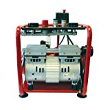 Paasche Airbrush DC850R Compressor for Airbrush