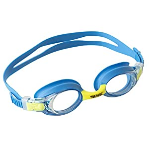 Seac Bubble Swimming Goggles