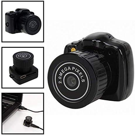 Regalo Mini cámara Oculta espía, DV HD Cámara Digital Mini ...