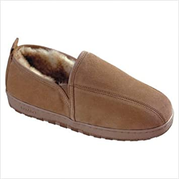 8e2ec586164f7e Image Unavailable. Image not available for. Color  Lamo M0104-Chestnut  Men s Romeo ...
