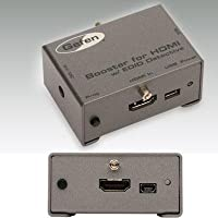 Hdmi Booster Detective Prod. Type: Video Specialty Products/Accessories