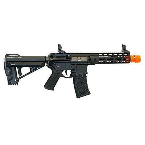 VFC AVALON VR16 Saber CQB M-LOK AEG Black Airsoft Rifle / Gun