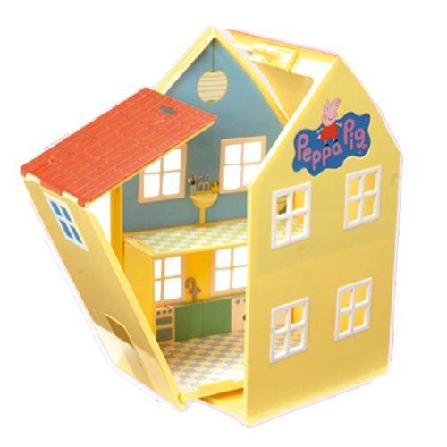 Peppa-Pig-La-Casa-de-Peppa-Pig-Bandai-84212
