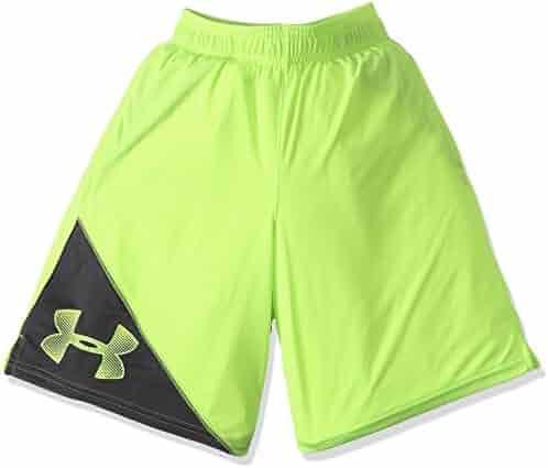 Under Armour Boys' Tech Shorts
