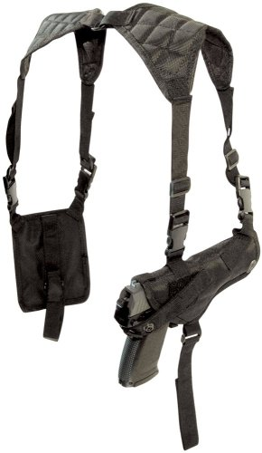 Shoulder Holster SAH03 Adjustable Handguns